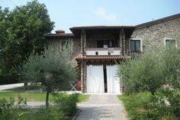 met je hond naar dit vakantiehuis in Monticelli Brusati
