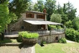 Vakantiehuis Essiccatoio