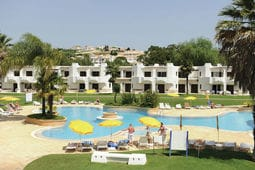 Clube Albufeira Resort Algarve 4
