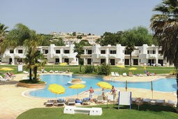 Clube Albufeira Resort Algarve 3