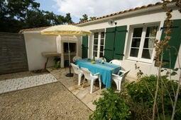 Lejlighed Maison de vacances - STE MARIE DE RE