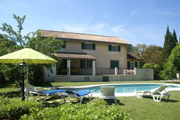 Dom Villa - LORGUES