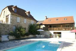 Lejlighed Maison de vacances - MEYSSAC