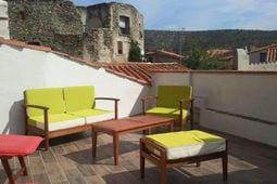 Lejlighed Maison de vacances - LATOUR DE FRANCE