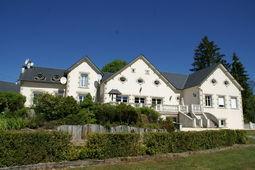 Lejlighed Maison de vacances - AMBRUGEAT LA SAGNE