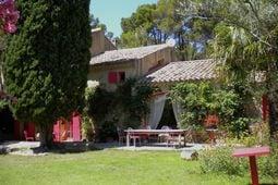Feriebolig Villa - MORNAS
