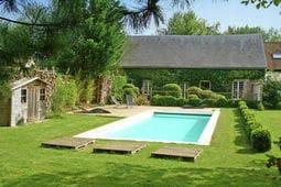 Lejlighed Maison de vacances - CHAMPAGNE