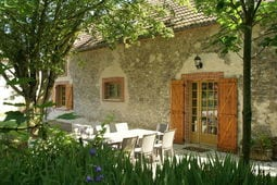 Lejlighed Maison de vacances - TREILLES-EN-GATINAIS