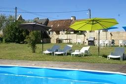 Lejlighed Maison de vacances - DÉGAGNAC