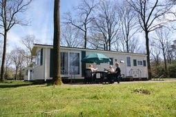Vacation home Park Drentheland