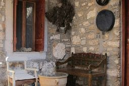 Apartment Studio Rodia - Elounda Traditional Art Suites