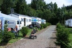 Vacation home Camping Bleialf
