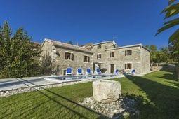 Vakantiehuis Villa Rosa