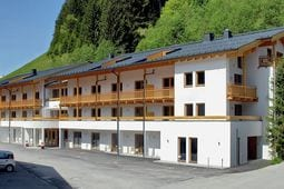 Apartment Zillertal Appartements A