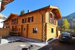 Vacation home The Kaprun Edition West B