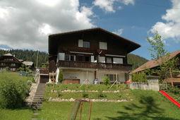 Vacation home Steffisburg