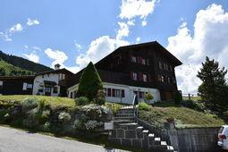 Lejlighed Haus Bergheimat begane grond