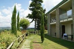 Chianti Village Morrocco B4