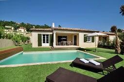 met je hond naar dit vakantiehuis in Cavalaire-Sur-Mer