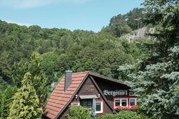 Apartment Bergfeld