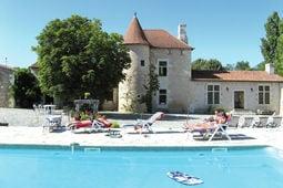 Lejlighed Maison de vacances - LENCLOÎTRE