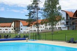 Vacation home Lipno Lake Resort