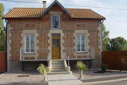 Lejlighed Maison de vacances - HORVILLE-EN-ORNOIS