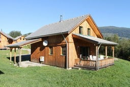 Vacation home Stadl Chalet 124
