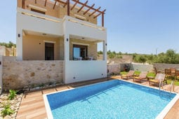 Vacation home Villa Fragkia