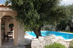 Apartment Villa Despoina