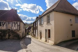 Lejlighed Ségur-le-Château