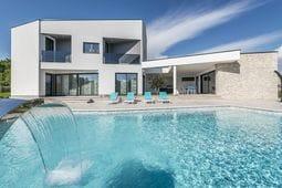 Vacation home Villa Nada