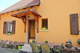 Lejlighed Maison de Vacances - Griesheim