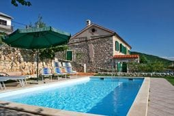 Vacation home Villa Vesna