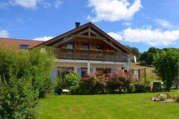 Lejlighed Maison de vacances - Aumontzey