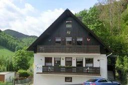 Apartment Herzberg im Harz