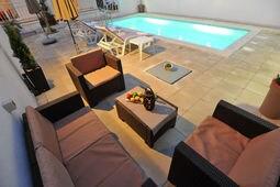 Apartment Batur