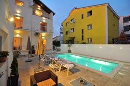 met je hond naar dit vakantiehuis in Zadar