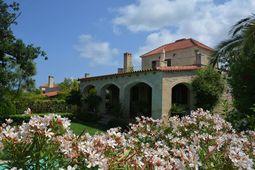 Villa Arianna