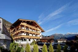 met je hond naar dit vakantiehuis in Mayrhofen-Finkenberg