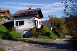 met je hond naar dit vakantiehuis in La Bresse