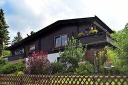 met je hond naar dit vakantiehuis in Bad Lauterberg im Harz