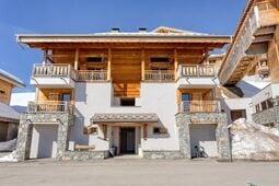 met je hond naar dit vakantiehuis in Arâches-La-Frasse