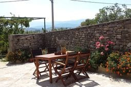 Holiday house Cetina