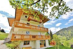 met je hond naar dit vakantiehuis in Oberau