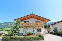met je hond naar dit vakantiehuis in Kitzbühel