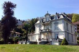 met je hond naar dit vakantiehuis in Stresa