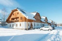 Lipno - Nova Lake Resort A