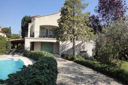 Feriebolig Villa Enniroc