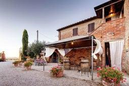 Villa Isolina